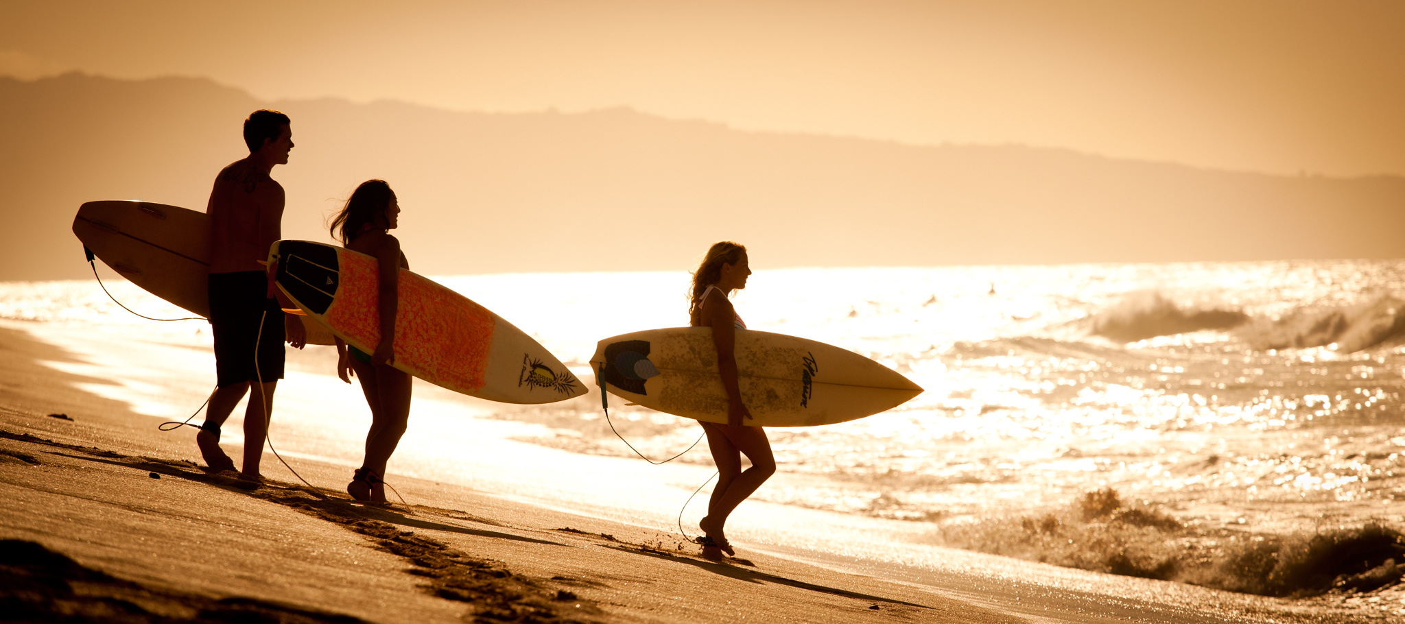 Surf Lifestyle Commercial Photographer